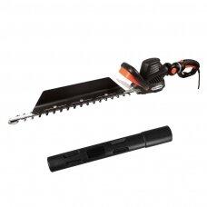 Elektrinės gyvatvorių žirklės 680W Grizzly Tools Deltafox DG-EHT 6860 3D