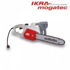 Elektrinis grandininis pjūklas 1,8 kW Ikra Mogatec IECS 1835