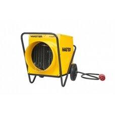 Elektrinis šildytuvas B 18 EPR, 18 kW, Master