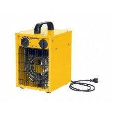 Elektrinis šildytuvas B2 EPB, 2 kW, Master B 2 EPB