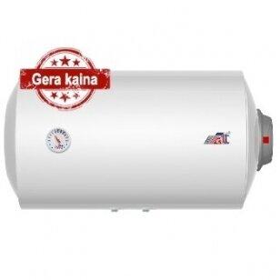 Elektrinis vandens šildytuvas ATT ER 80H, 1,5 kW