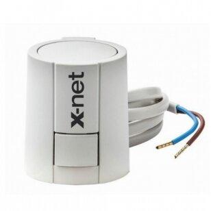 Elektroterminė servo pavara Kermi Xnet 230V