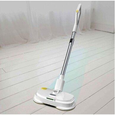 Elektrinė grindų šluota Mamibot Mop Mopa680 6