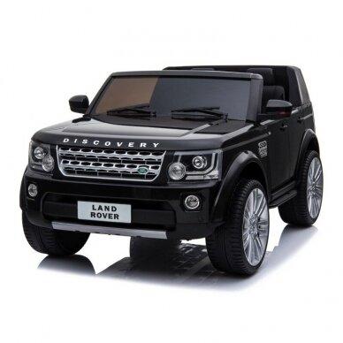 Elektrinė mašinėlė Land Rover Discovery BDM0918