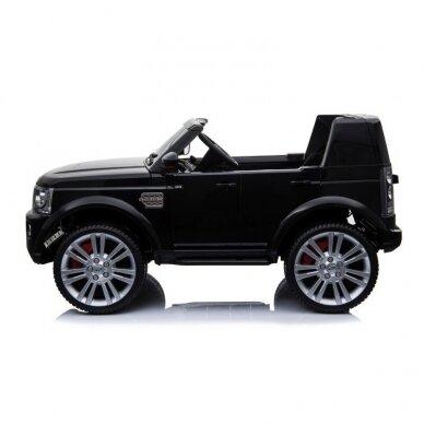 Elektrinė mašinėlė Land Rover Discovery BDM0918 6