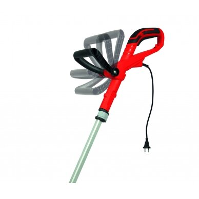 Elektrinė žoliapjovė 600W Grizzly Tools ERT 600 R 4