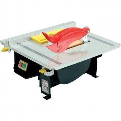 Elektrinės plytelių pjovimo staklės Vorel 600w 180mm (79261)