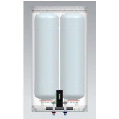 Vandens šildytuvas Gorenje FTG 100 L SM 4