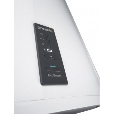 Vandens šildytuvas Gorenje OGBS 120 L OR 2