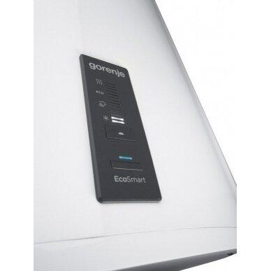 Vandens šildytuvas Gorenje OGBS 80 L OR 2
