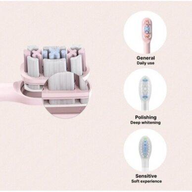 Elektrinis dantų šepetėlis Soocas X3U Sonic 7