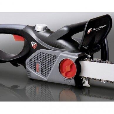 Elektrinis grandininis pjūklas Tonino Lamborghini 2,4 kW KS 6024 6