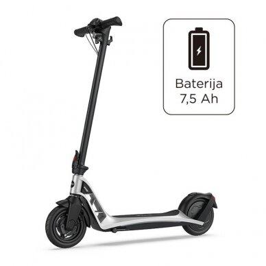Elektrinis paspirtukas Beaster Scooter BS08