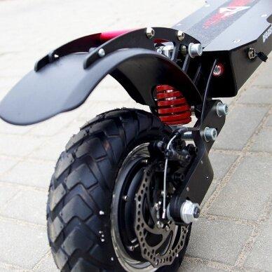 Elektrinis paspirtukas Beaster Scooter BS15 5