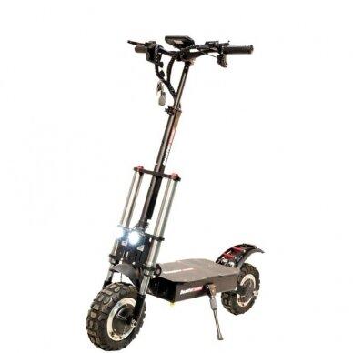 Elektrinis paspirtukas Beaster Scooter BS50OF