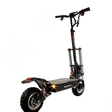 Elektrinis paspirtukas Beaster Scooter BS50OF 2