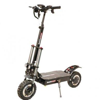 Elektrinis paspirtukas Beaster Scooter BS50OF 3