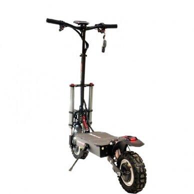 Elektrinis paspirtukas Beaster Scooter BS50OF 4