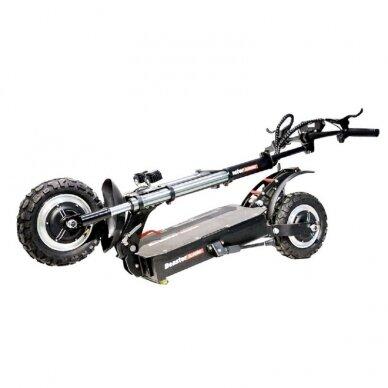 Elektrinis paspirtukas Beaster Scooter BS50OF 5