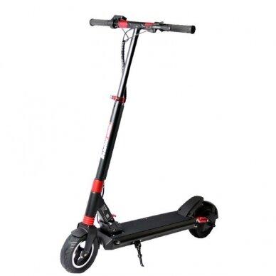 Elektrinis paspirtukas Beaster Scooter BS54ST 3
