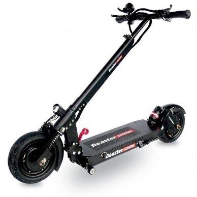Elektrinis paspirtukas Beaster Scooter BS55 4