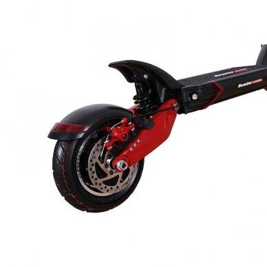 Elektrinis paspirtukas Beaster Scooter BS61ST 3