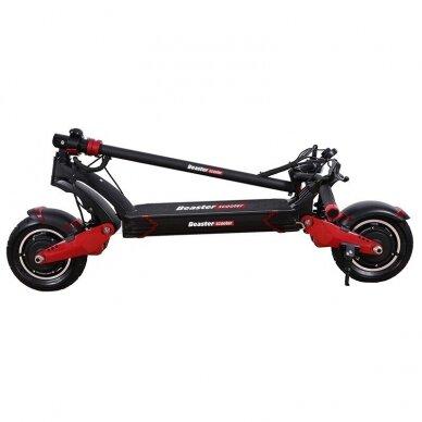 Elektrinis paspirtukas Beaster Scooter BS61ST 5