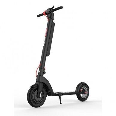 Elektrinis paspirtukas Beaster Scooter BS801B