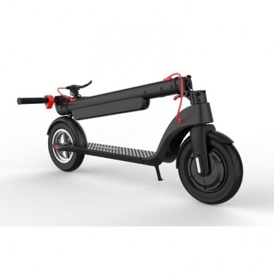 Elektrinis paspirtukas Beaster Scooter BS801B 2