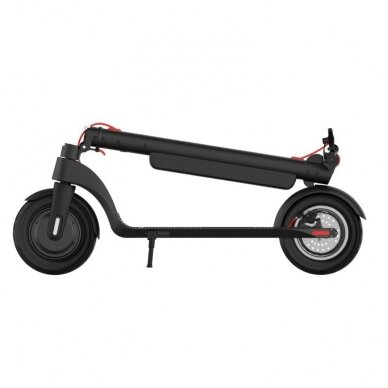 Elektrinis paspirtukas Beaster Scooter BS801B 3