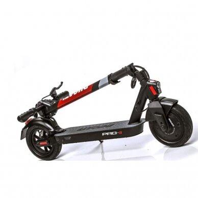 Elektrinis paspirtukas Ducati Pro II 2
