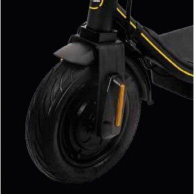 Elektrinis paspirtukas Ducati Scrambler City Cross E 2