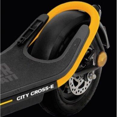 Elektrinis paspirtukas Ducati Scrambler City Cross E 3