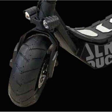 Elektrinis paspirtukas Ducati Scrambler Cross E 2