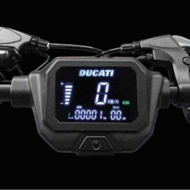 Elektrinis paspirtukas Ducati Scrambler Cross E 4