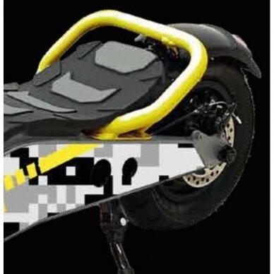 Elektrinis paspirtukas Ducati Scrambler Cross-E Sport 3