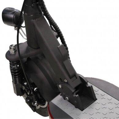 Elektrinis paspirtukas Joyor Y10 Black (iki 120kg, 500W, iki 35km/h) 3