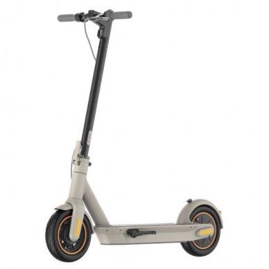 Elektrinis paspirtukas Segway Ninebot KickScooter MAX G30LE