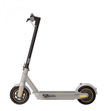 Elektrinis paspirtukas Segway Ninebot KickScooter MAX G30LE 2