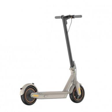 Elektrinis paspirtukas Segway Ninebot KickScooter MAX G30LE 5