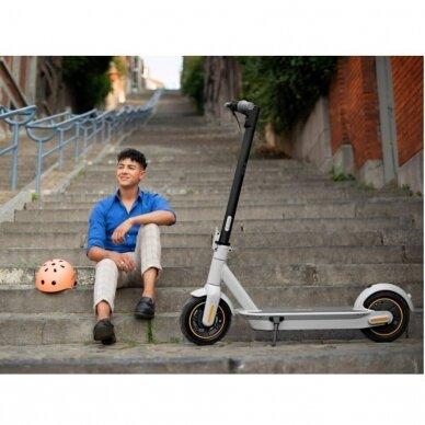 Elektrinis paspirtukas Segway Ninebot KickScooter MAX G30LE 6