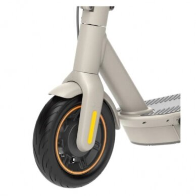 Elektrinis paspirtukas Segway Ninebot KickScooter MAX G30LE 7