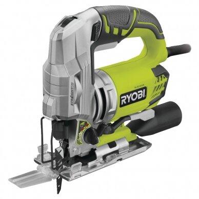Elektrinis siaurapjūklis Ryobi RJS1050-K, 680W