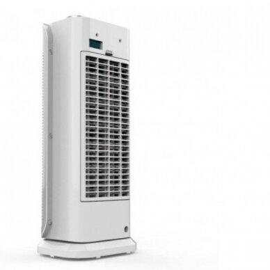 Elektrinis šildytuvas Cecotec Ready Warm 6250 Ceramic Sky 4