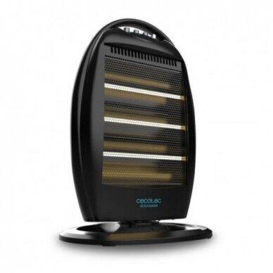 Elektrinis šildytuvas Cecotec Ready Warm 7100 Quartz Rotate