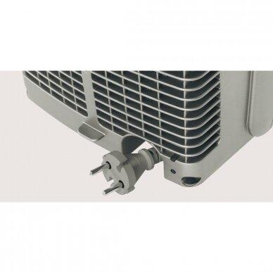 Elektrinis šildytuvas Supra SB22 2