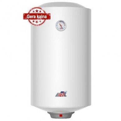 Elektrinis vandens šildytuvas ATT ER 100V, 1,5 kW