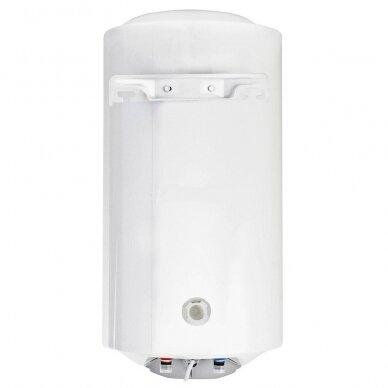 Elektrinis vandens šildytuvas  ATT ER 80V, 1,5 kW 2