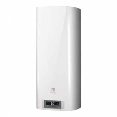 Elektrinis vandens šildytuvas Electrolux EWH 100 DL Formax
