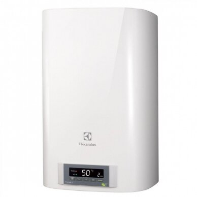 Elektrinis vandens šildytuvas Electrolux EWH 30 DL Formax